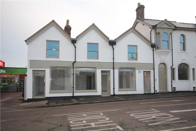 Thumbnail Retail premises to let in Unit 6, Worcester Road, Malvern, Worcestershire
