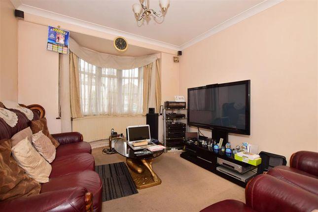 Lounge of Edmund Road, Rainham, Essex RM13
