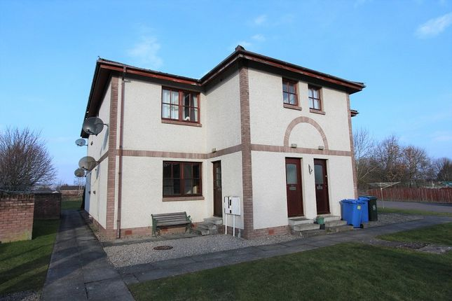 Thumbnail Flat for sale in 71 Miller Street, Inverness