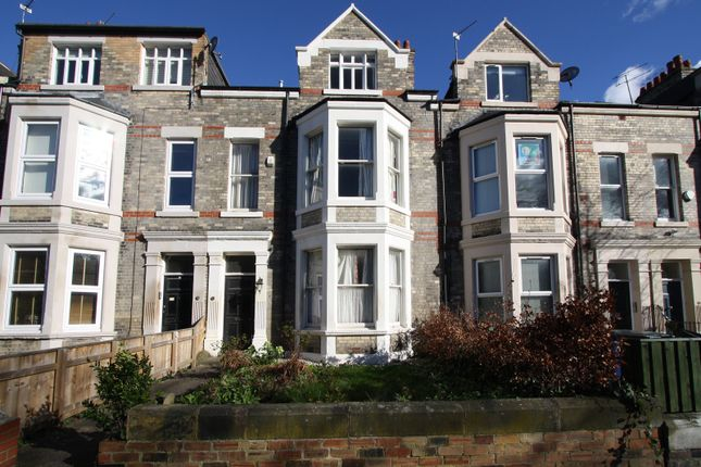 Thumbnail Property to rent in Sanderson Road, Jesmond, Newcastle Upon Tyne