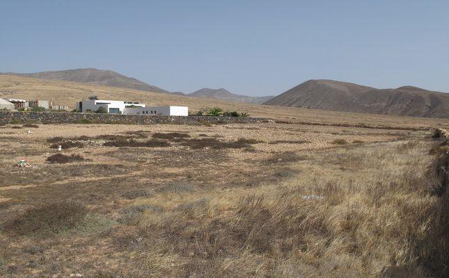 Land for sale in Daya, Fuerteventura, Spain