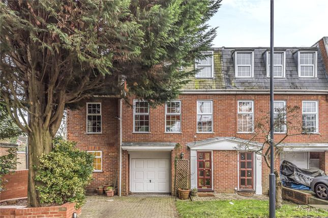 Thumbnail Semi-detached house for sale in The Coppins, Harrow