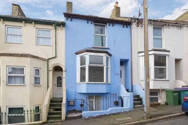 3 bed flat for sale in Mount Pleasant Road, Folkestone CT20
