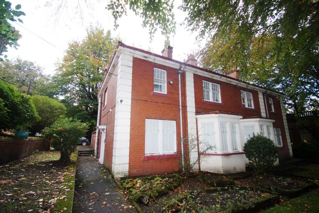 Thumbnail Shared accommodation to rent in Red Hill Villas, Crossgate Moor, Durham