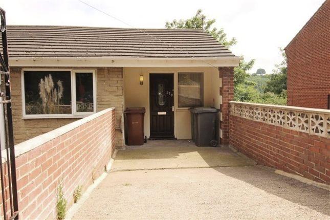 Thumbnail Semi-detached house for sale in Swinnow Lane, Bramley, Leeds