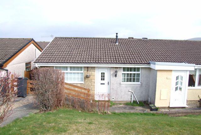Thumbnail Bungalow to rent in Ridgewood Gardens, Cimla, Neath