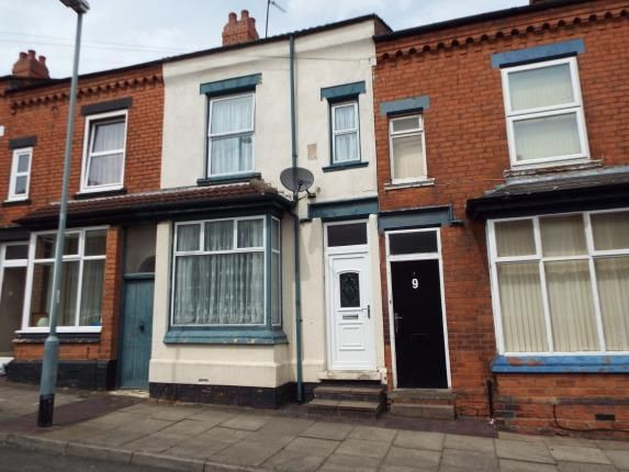 Thumbnail Terraced house for sale in Kitchener Road, Selly Park, Birmingham, West Midlands