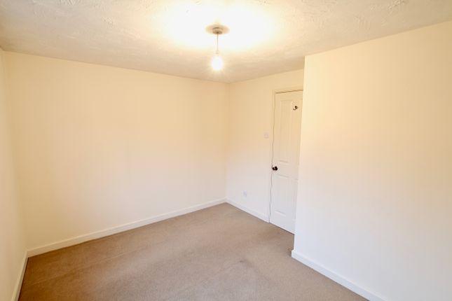Bedroom One of Seagrave Close, Oakwood, Derby DE21