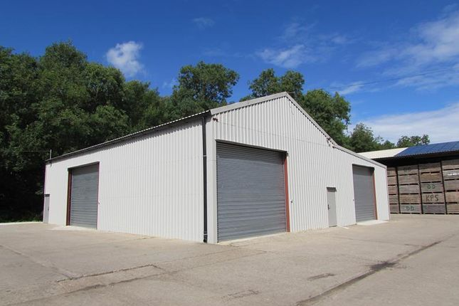 Light industrial to let in Chestnut Farm, Old Wood North, Skellingthorpe, Lincoln