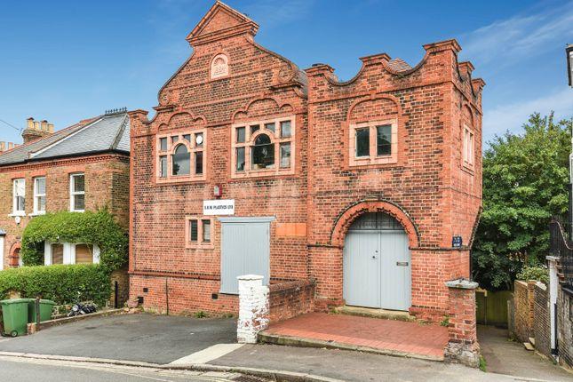 Thumbnail Land for sale in West Street, Harrow-On-The-Hill, Harrow