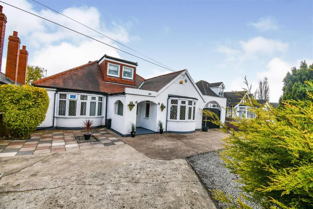 Thumbnail Detached house for sale in Boothferry Road, Hessle