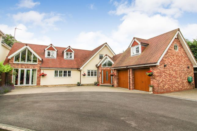 Thumbnail Detached house for sale in Park Avenue, Hartlepool
