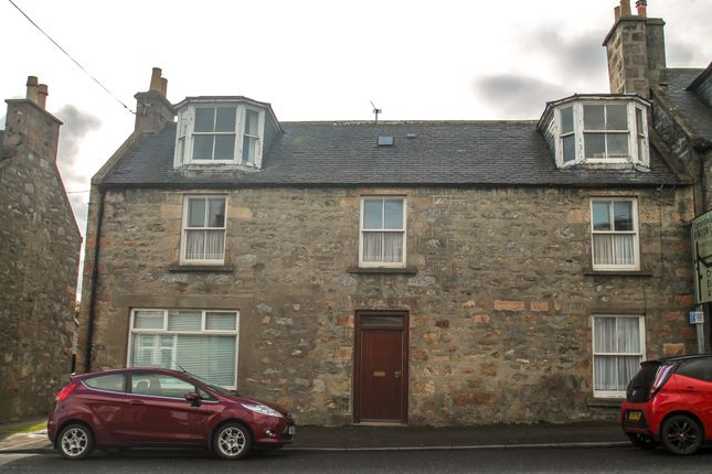 Thumbnail Detached house for sale in Fife Street, Dufftown