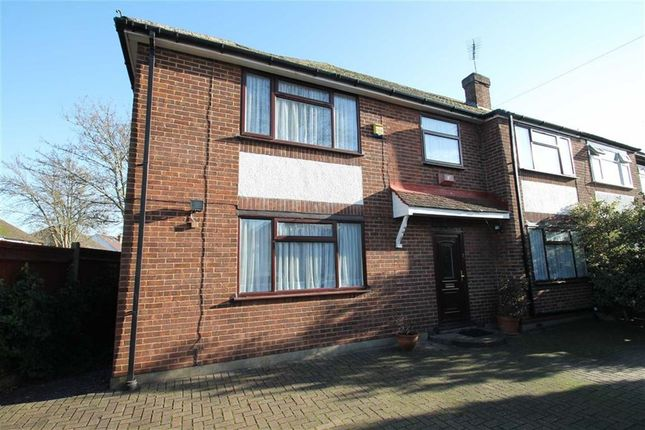 Thumbnail Room to rent in Colne Avenue, West Drayton, Middx
