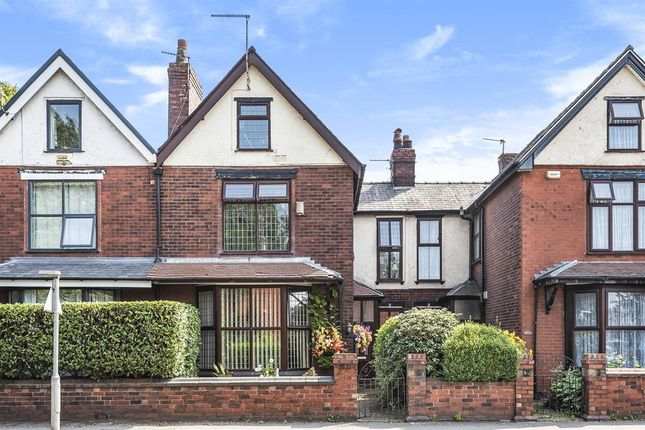 Thumbnail Semi-detached house for sale in St. Helens Road, Leigh