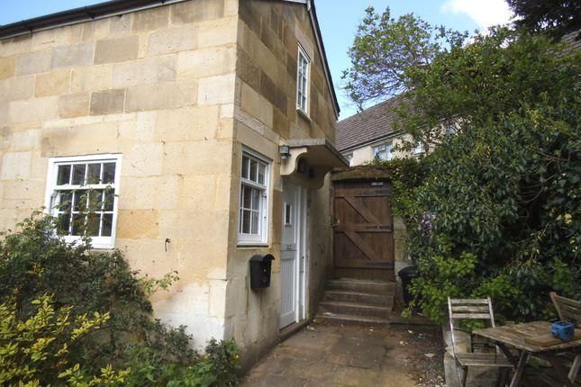 Thumbnail End terrace house to rent in St Margarets Street, Bradford On Avon, Bradford On Avon, Wiltshire