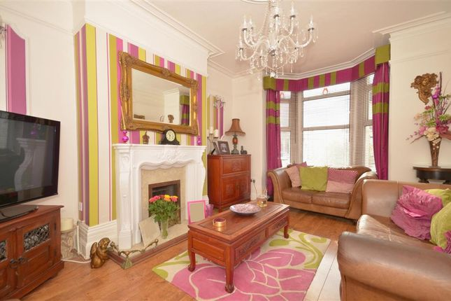 3 bed terraced house for sale in Ophir Road, North End, Portsmouth, Hampshire