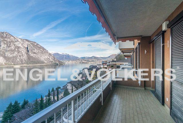 Campione D'italia, Lago di Lugano, Ita, Campione D'italia, Como, Lombardy, Italy