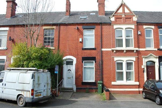 Thumbnail Terraced house to rent in Hawthorn Grove, Ashton-Under-Lyne