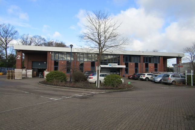 Thumbnail Industrial to let in Sterling Centre, Bracknell