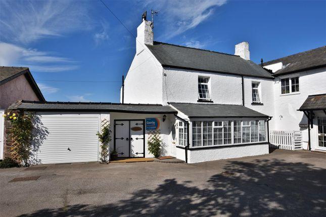 Thumbnail Semi-detached house for sale in Biggar Village, Walney, Barrow-In-Furness