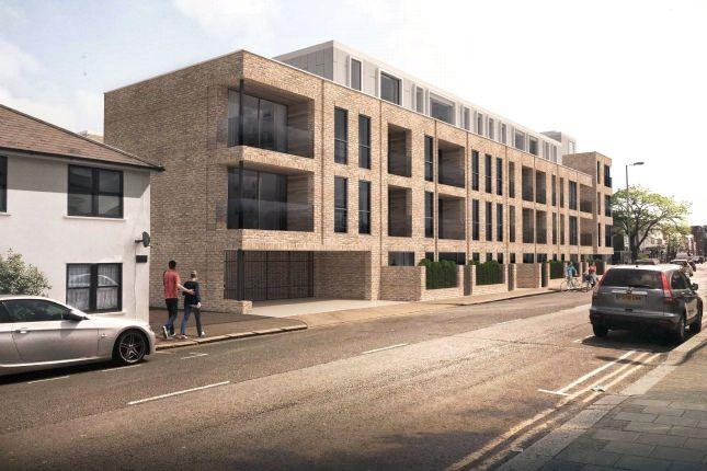 Thumbnail Flat for sale in 90 - 100 Brighton Road, Surbiton