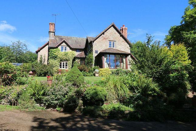 Thumbnail Property for sale in Dingle House, Grigg's Lane, Middleton Scriven, Bridgnorth, Shropshire