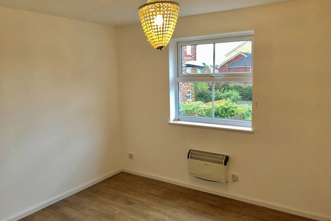Bedroom One of Mallyan Close, Hull HU8