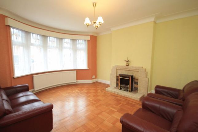 Thumbnail Property to rent in Earl's Court Road, Penylan, Cardiff