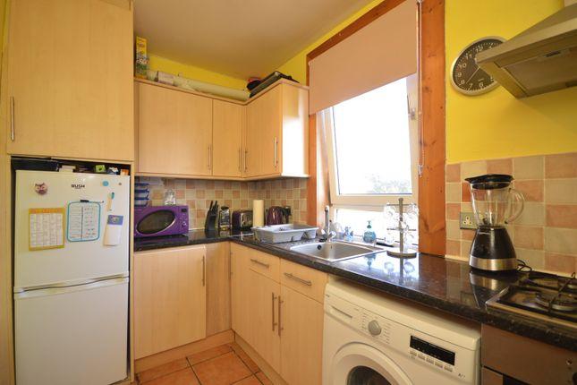 Kitchen of Quarry Place, Sauchie, Alloa, Clackmannanshire FK10