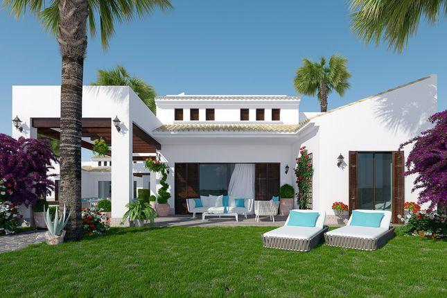 3 bed villa for sale in La Finca, La Finca, Alicante, Valencia, Spain