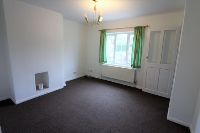 Thumbnail Terraced house to rent in Kings Road, Chelmsford
