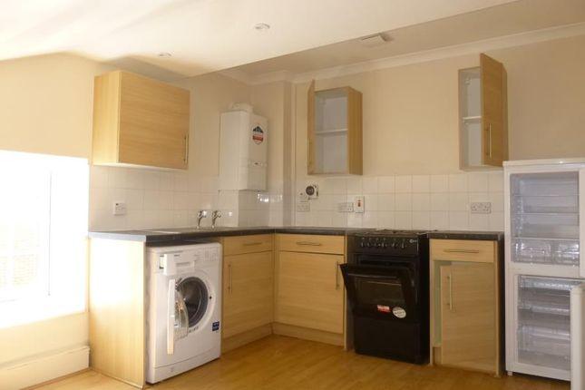 Kitchen Area of Mill Close, Bagshot, Surrey GU19