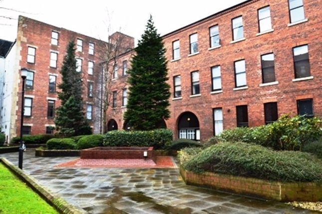 1 bedroom flat to rent in Blackfriars Street, Glasgow
