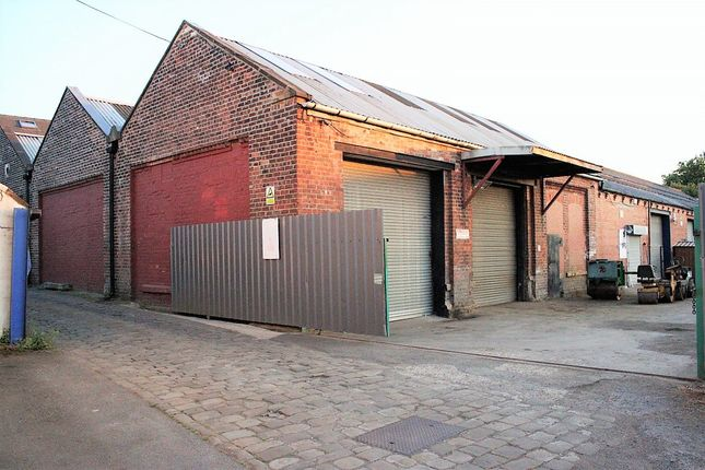 Thumbnail Light industrial to let in Playfair Road, Hunslet, Leeds, West Yorkshire