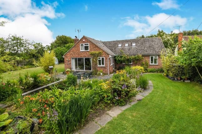 Detached house for sale in Lanham Green, Cressing, Braintree