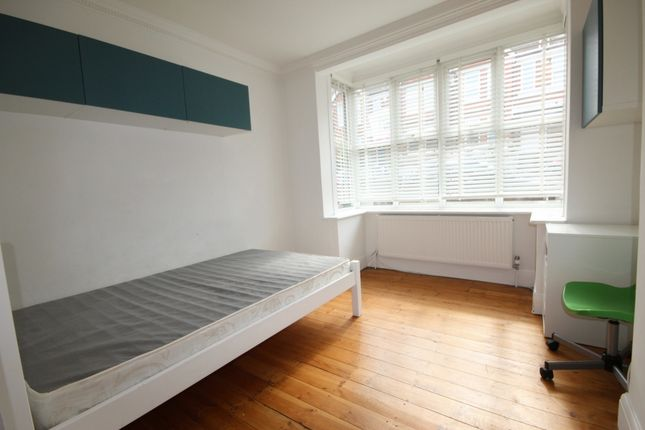 Thumbnail Maisonette to rent in Stanmer Park Road, Brighton