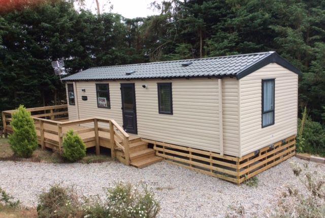 Nichols Nymett Holiday Park, North Tawton, Devon EX20
