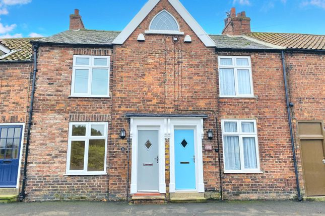3 bed terraced house for sale in Church Street, Aldbrough, Hull HU11