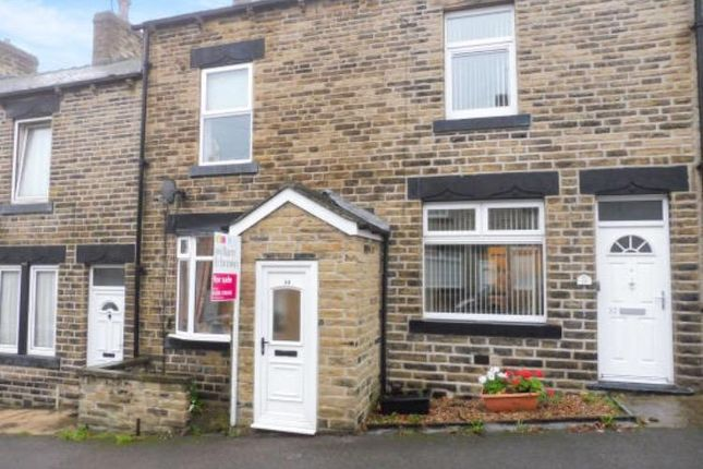Terraced house to rent in Queens Avenue, Barnsley
