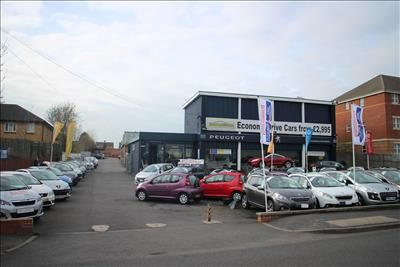 Thumbnail Retail premises to let in 199 Narborough Road South, Leicester, Leicestershire