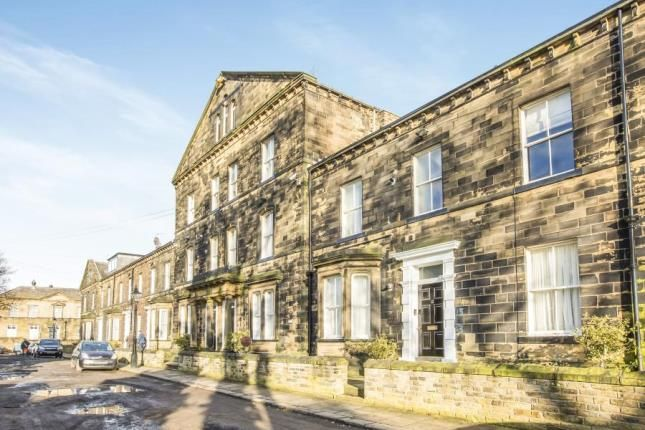 Thumbnail Flat for sale in Balmoral Place, Halifax, West Yorkshire