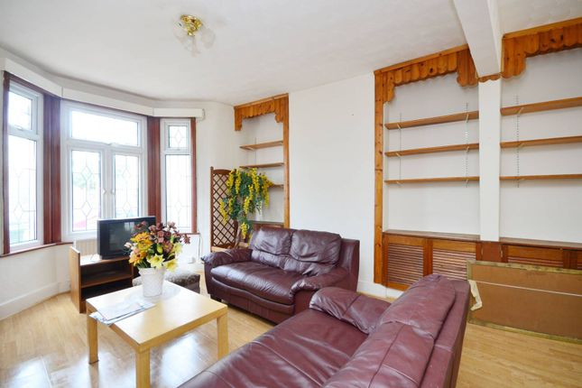 Thumbnail Terraced house for sale in Torrens Road, Stratford