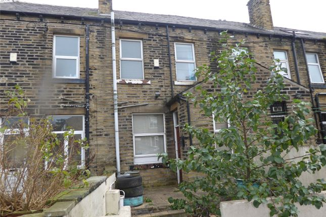 Thumbnail Terraced house to rent in Constitutional Street, King Cross, Halifax