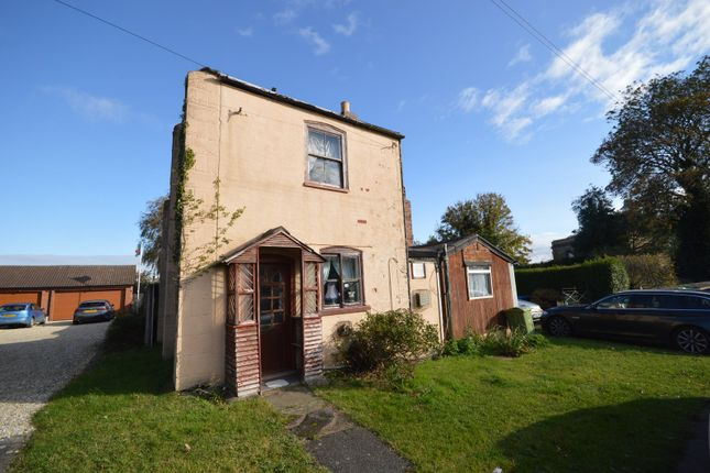 2 bed cottage for sale in Church Lane, Cherry Willingham, Lincoln LN3