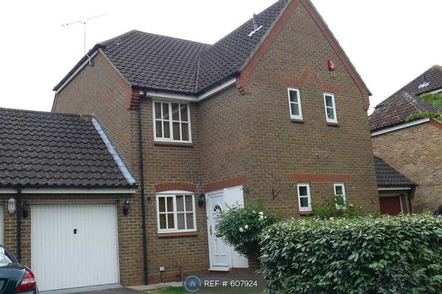 Thumbnail Semi-detached house to rent in Macphail Close, Wokingham