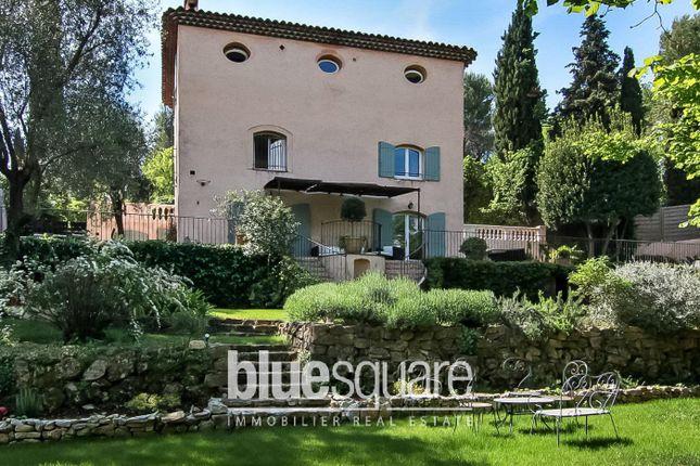 4 bed property for sale in Le Rouret, Alpes-Maritimes, 06650, France