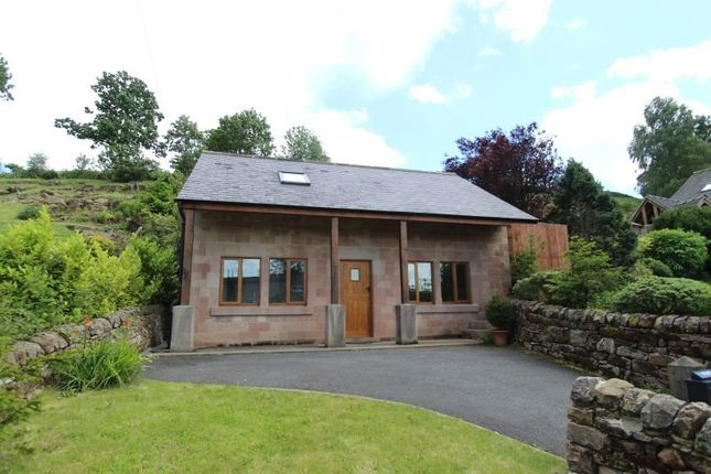 Thumbnail Property to rent in Shelford Lane, Lea, Nr Matlock