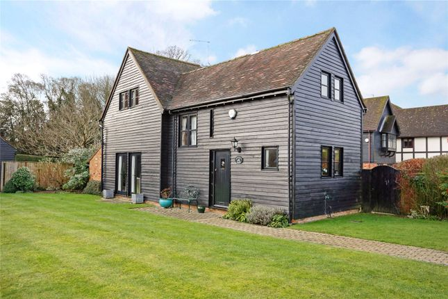 Thumbnail Mews house for sale in Dorrell Barn, Seeleys Court, Orchard Close, Beaconsfield, Buckinghamshire