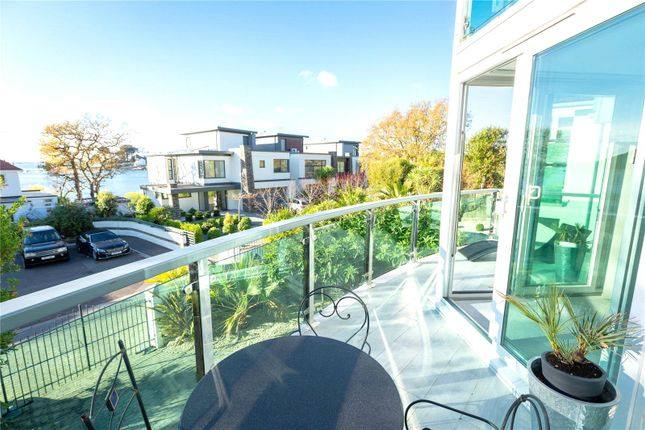 4 bed detached house for sale in Lagoon Road, Lilliput, Poole, Dorset BH14